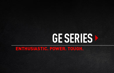 MSI GE SERIES